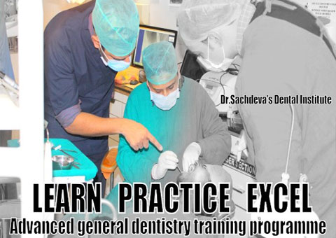 General Dentistry Clinical Training